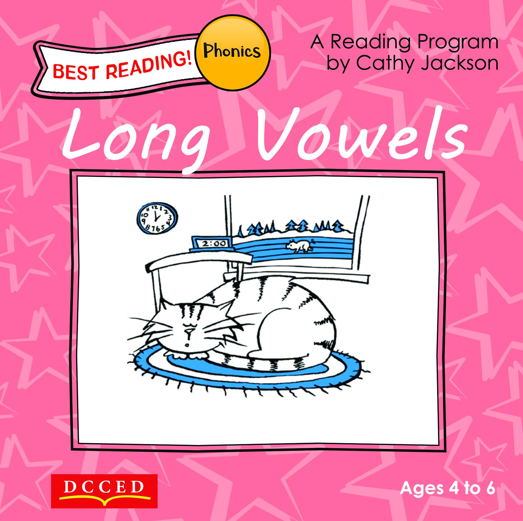 Long Vowels 1