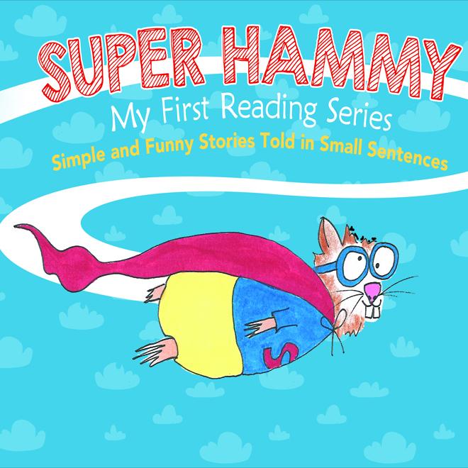 Super Hammy Level 1