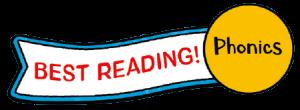 Best Reading! Phonics